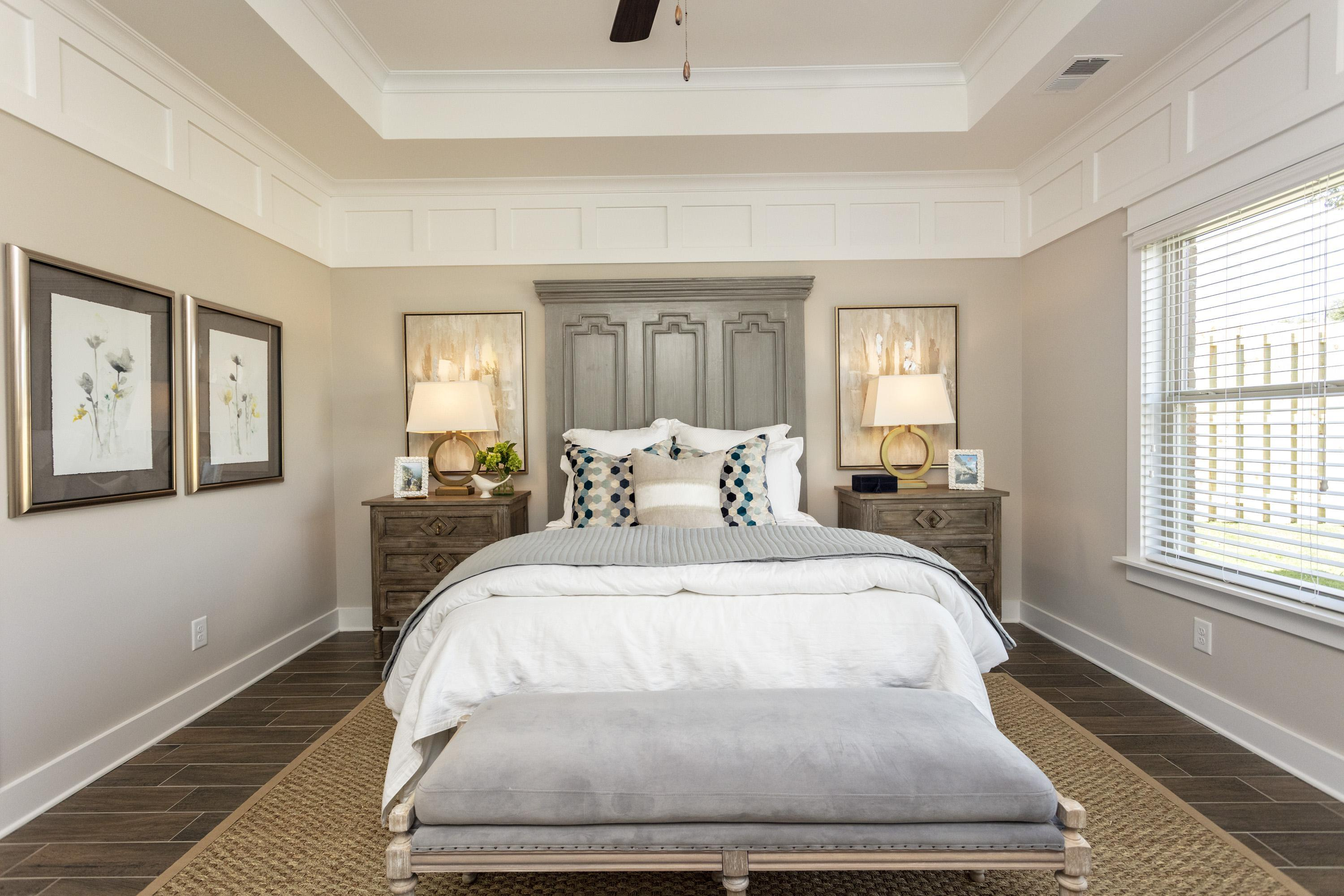 Bedroom featured in the Hamilton II A By Tower Homes in Birmingham, AL