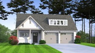 Bradley - Halcyon: Trussville, Alabama - Tower Homes