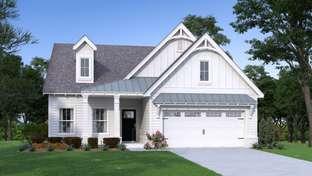 Sarah - Halcyon: Trussville, Alabama - Tower Homes
