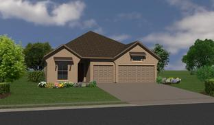 The Atlas - Elkhorn Ridge: Fair Oaks, Texas - Princeton Classic Homes SA