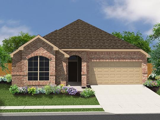 29726 Elkhorn Ridge (The Addison)