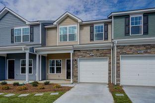 Laurel - University East: Charlotte, North Carolina - Profile Homes