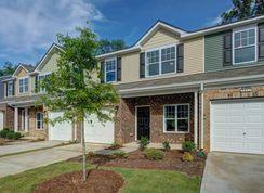 Magnolia - University East: Charlotte, North Carolina - Profile Homes