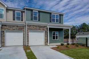 Riverbirch - University East: Charlotte, North Carolina - Profile Homes