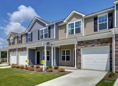 Norway - University East: Charlotte, North Carolina - Profile Homes