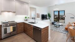 Residence 218, 318