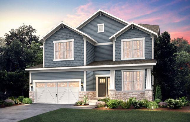 Waverly:Home Exterior CR2N