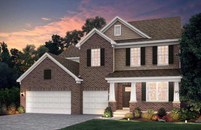 Westchester:Home Exterior HR3T