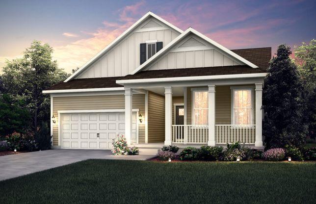 Abbeyville Ranch:Home Exterior LC3A