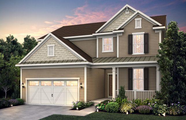 Newberry:Home Exterior HR2B