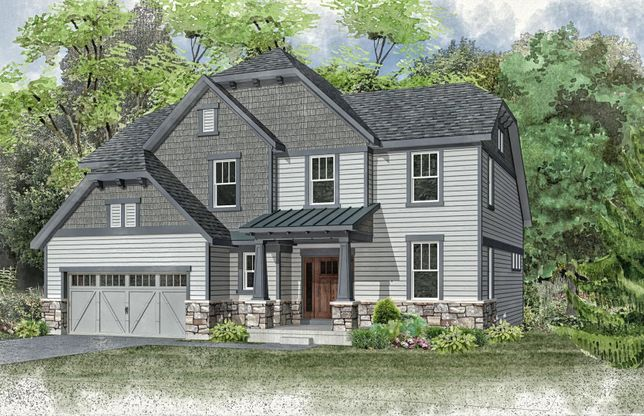 Maple Valley:Home Exterior CT2G