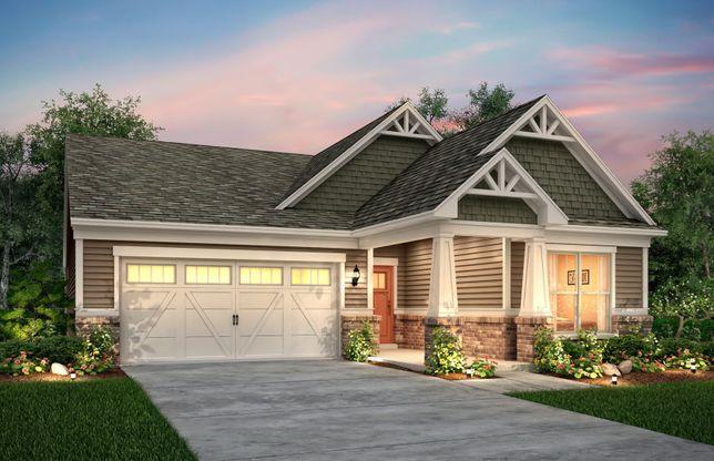 Gemstone:Home Exterior NC2G