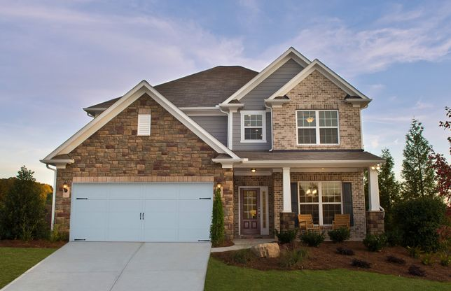 Continental:Continental Model Home