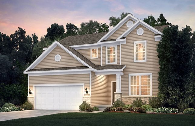 Newberry:Home Exterior HR2G