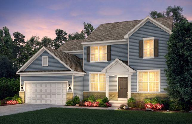Hilltop:Home Exterior HR2G