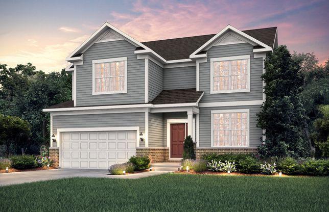 Waverly:Home Exterior HR2G