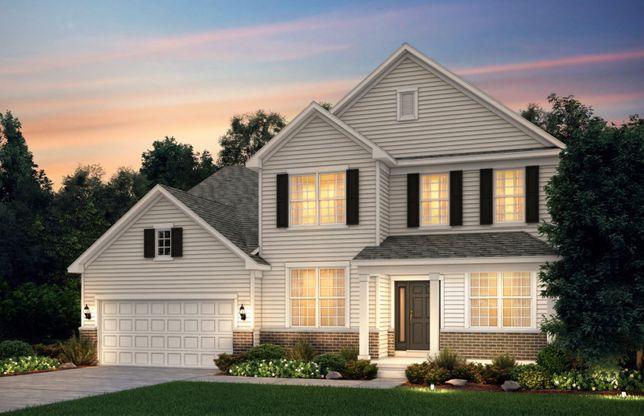 Riverton:Home Exterior HR1A-01