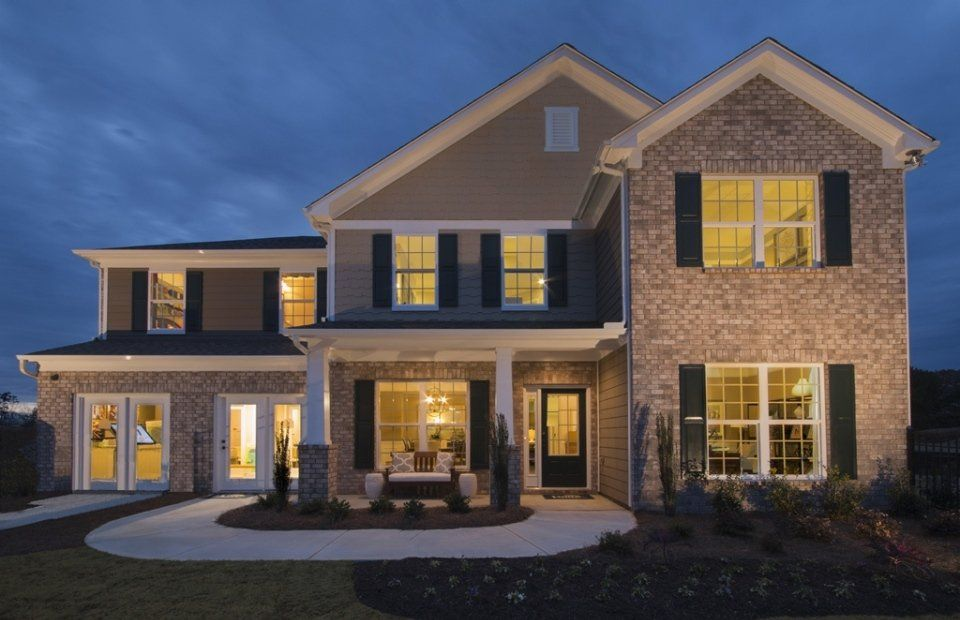 Search Lilburn New Homes Find New Construction In Lilburn Ga