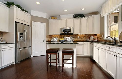 Kitchen-in-Devereaux 2-at-The Paces at Providence-in-Mableton