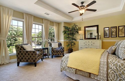 Bedroom-in-Devereaux 2-at-The Paces at Providence-in-Mableton