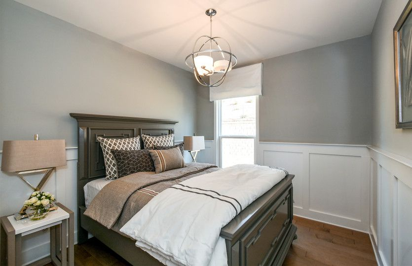 Bedroom featured in the Riverton By Pulte Homes in Atlanta, GA