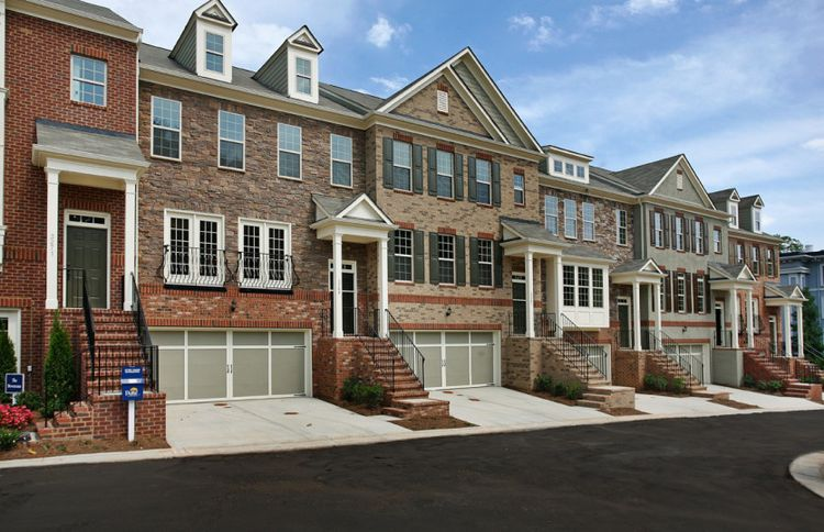 featured in the Chadsworth 3 By Pulte Homes in Atlanta, GA