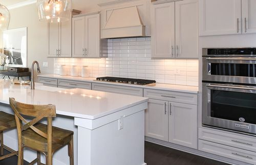 Kitchen-in-Broxton-at-The Walk at Braeden-in-Alpharetta