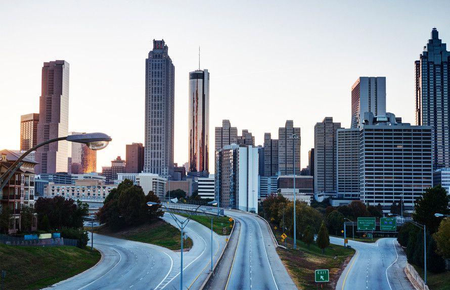 'Altus at The Quarter' by Pulte Homes - Georgia - Atlanta in Atlanta
