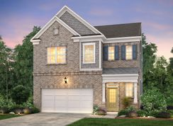 Treyburn - Parkside at Mason Mill: Decatur, Georgia - Pulte Homes