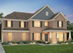 Woodward - Everton: Peachtree City, Georgia - Pulte Homes