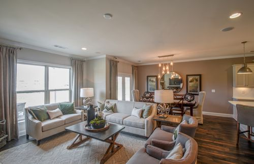 Greatroom-and-Dining-in-Stonebrook-at-River Green-in-Canton