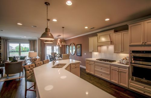 Kitchen-in-Stonebrook-at-Oakhaven-in-Holly Springs