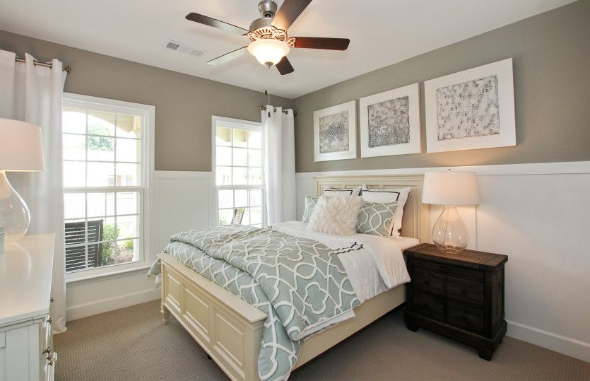 Bedroom featured in the Abbeyville By Pulte Homes in Atlanta, GA