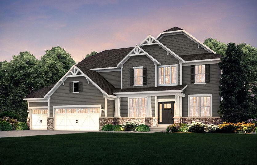 New Homes Search Home Builders And New Homes For Sale Pulte