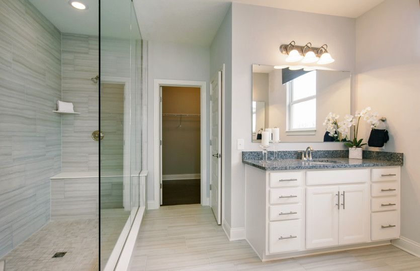 Bathroom featured in the Belfort-Ranch By Pulte Homes in Chicago, IL