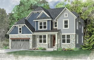 Willwood - The Residences at the Cuneo Mansion and Gardens: Vernon Hills, Illinois - Pulte Homes