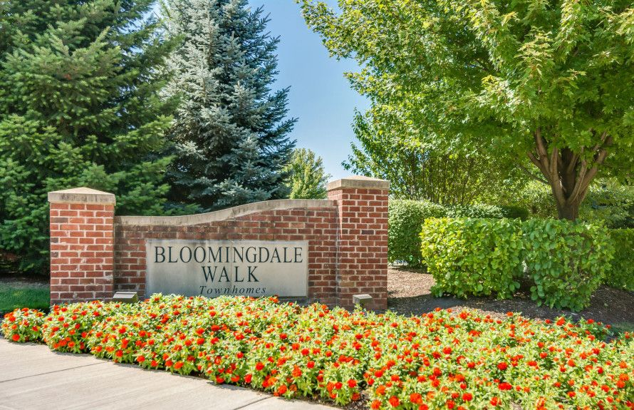 'Bloomingdale Walk' by Pulte Homes - Illinois - Chicago in Chicago