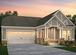Eastway - Prescott: Acworth, Georgia - Pulte Homes