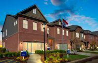 Bloomingdale Walk by Pulte Homes in Chicago Illinois