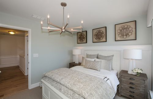 Bedroom-in-Chadsworth 2-at-The Paces at Providence-in-Mableton