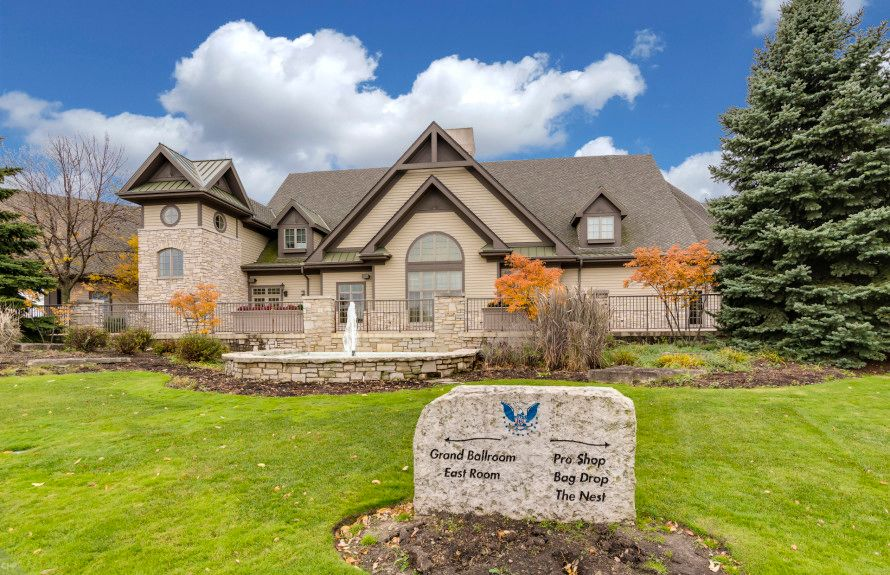 'Liberty Green' by Pulte Homes - Illinois - Chicago in Chicago