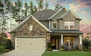 Woodmont by Pulte Homes in Atlanta Georgia
