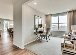 Abbeyville with Basement - Trillium Farm: Winfield, Illinois - Pulte Homes