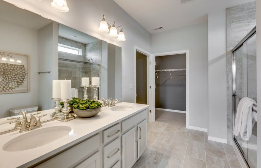 Bathroom featured in the Abbeyville By Pulte Homes in Chicago, IL