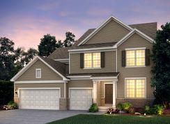 Westchester - Hidden River: Plainfield, Illinois - Pulte Homes