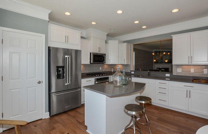 Kitchen-in-Chandler 3-at-Aldyn-in-Woodstock