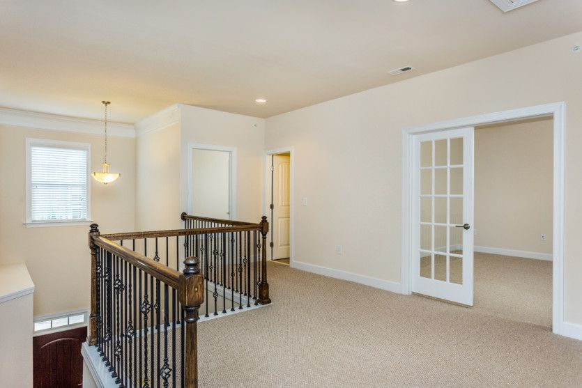 Living Area featured in the Stanton By Pulte Homes in Atlanta, GA
