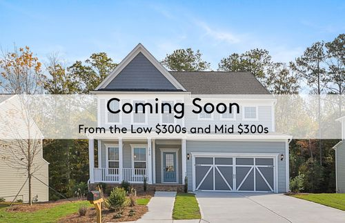 New Homes in Gwinnett County | 539 Communities | NewHomeSource