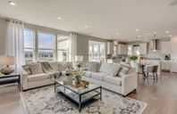 Wagner Farms by Pulte Homes in Chicago Illinois