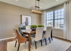 Continental - Trails of Woods Creek: Algonquin, Illinois - Pulte Homes